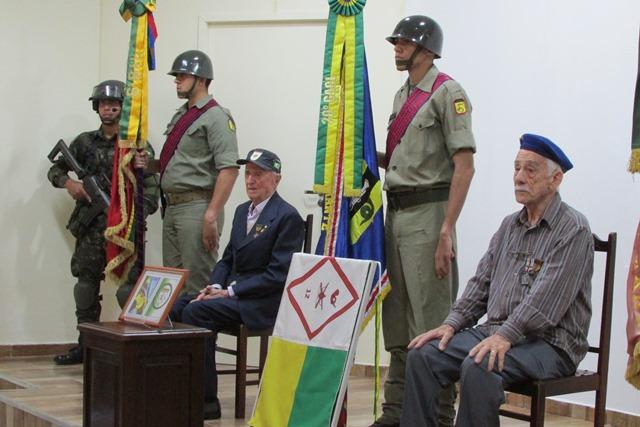 Brigada Aeromóvel comemora seus 97 anos e recebe sua Denominação Histórica