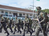 Comando Militar do Norte 1