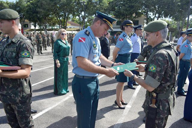 Comando Militar do Norte 2