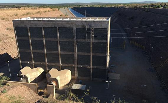 Maior obra de infraestrutura hídrica do País, o Projeto de Integração do Rio São Francisco terá 477 quilômetros de extensão