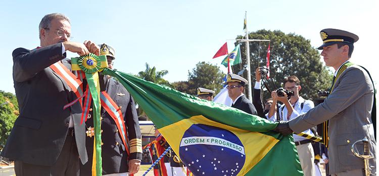 11 de junho: Marinha comemora sua data magna