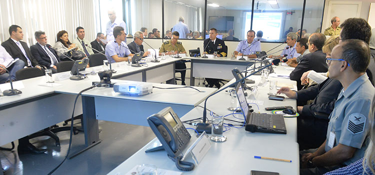 Atualmente, cerca de 30 órgãos públicos participam do Apolo e poderão acessar informações para tomada de decisões