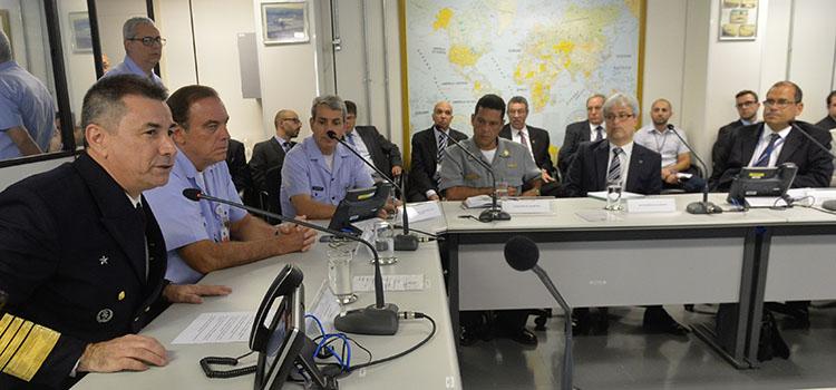 De acordo com o almirante Caroli, o Sinamob exerce um papel importante na preparação do País para o enfrentamento de diferentes demandas