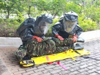Forças Armadas realizam Estágio de Sensibilização de Ameaça Terrorista
