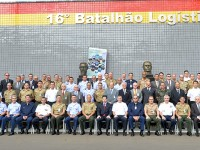 Seminário de Logística e Mobilização Militar reúne representantes do Ministério da Defesa e Forças Armadas