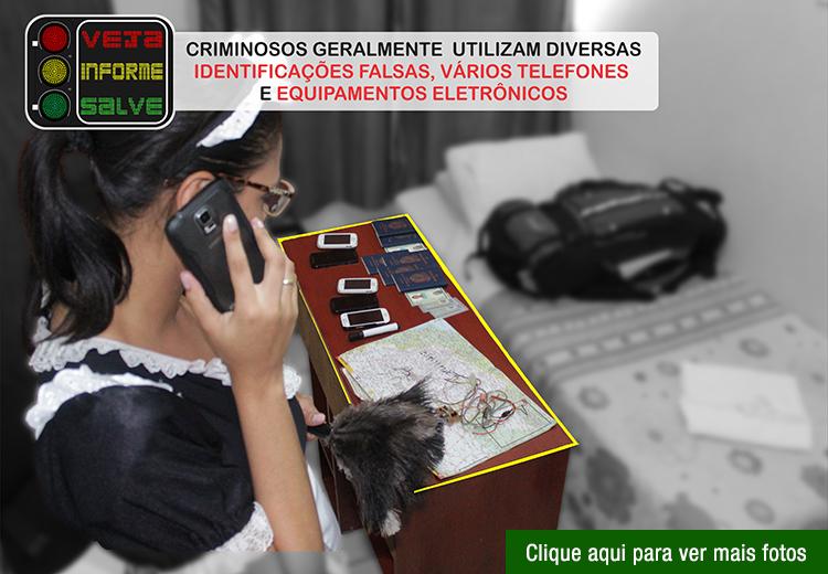 Rio 2016: Defesa realiza campanha educativa para sensibilizar população sobre possíveis ameaças terroristas