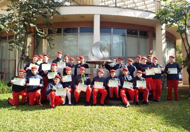 CMPA destaca-se em regional da Olimpíada Brasileira de Matemática das Escolas Públicas