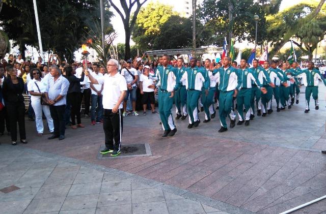 6ª Região Militar participa das comemorações de 2 de Julho pela Independência do Brasil