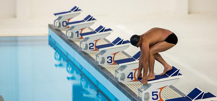 Os complexos serão utilizados por delegações estrangeiras durante os Jogos Rio 2016