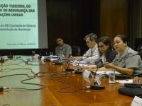 Integrantes da Comissão de Gênero do Ministério da Defesa realizam 6ª reunião ordinária