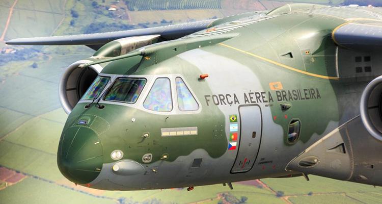 Defesa participa de um dos principais eventos da aviação mundial