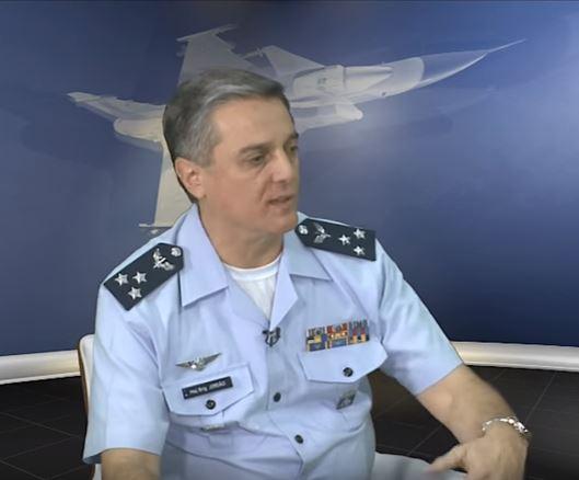 Comando de Defesa Aeroespacial Brasileiro explica participação da FAB nos Jogos Olímpicos