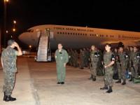 Militares da FAB vão apoiar Olimpíada Rio 2016