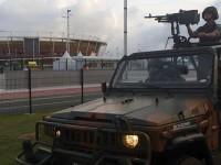 São mais de 2.000 militares na estrutura montada pelo CDS Barra para os Jogos