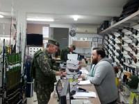 Operacao Alta 1