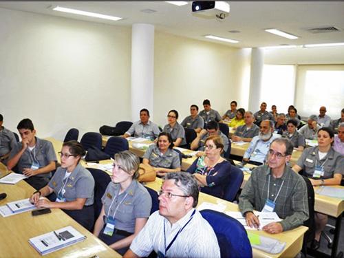 ABIPTI realiza curso para Instituições Científicas, Tecnológicas e de Inovação da MB