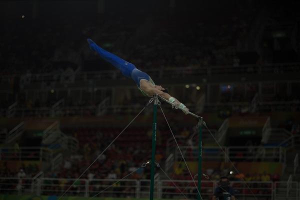 Confira a agenda de competições de atletas da FAB
