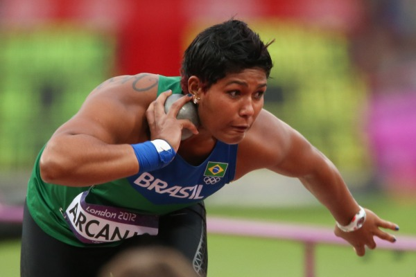 Atletismo estreia na Olimpíada nesta sexta-feira (12)