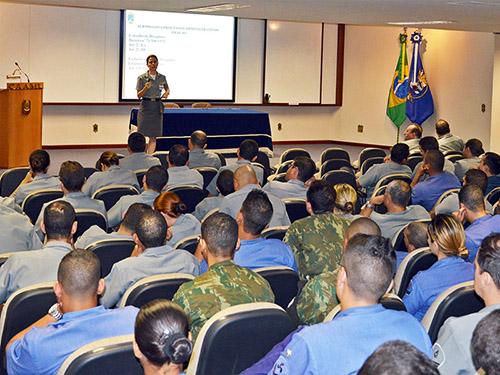 Base Naval do Rio de Janeiro realiza I Workshop Jurídico
