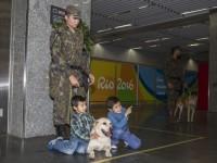 CAES AEROPORTO RJ