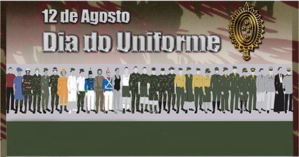 Dia do Uniforme é comemorado pelo Exército Brasileiro