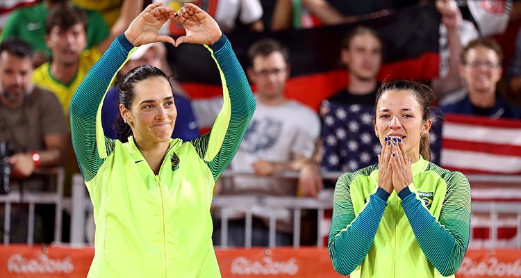 Rio 2016: Defesa atinge meta de 10 medalhas nos Jogos