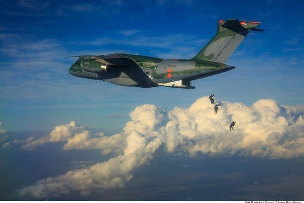 FAB sedia 4° workshop de certificação da nova aeronave da Força Aérea