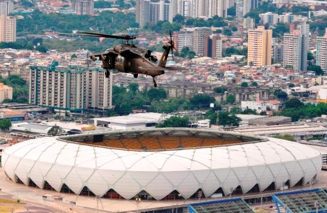 CCDA Manaus faz balanço da atuação do eixo defesa durante os Jogos de Futebol
