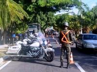A Polícia do Exército na Operação