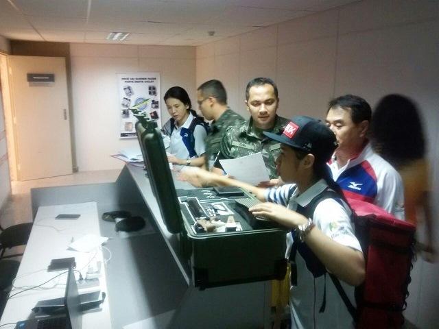 Operação Guardião III, realizada pelo Exército Brasileiro, é mantida no aeroporto do Rio