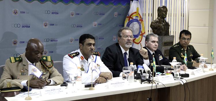 Rio 2016 Ministro Jungmann 1