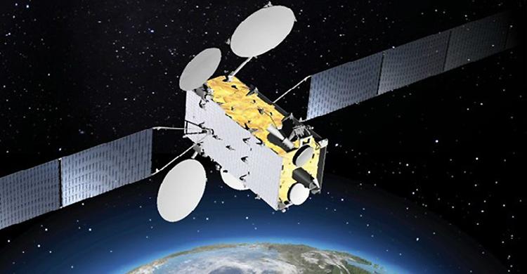 Satélite Geoestacionário de Defesa e Comunicações Estratégicas passa por teste finais