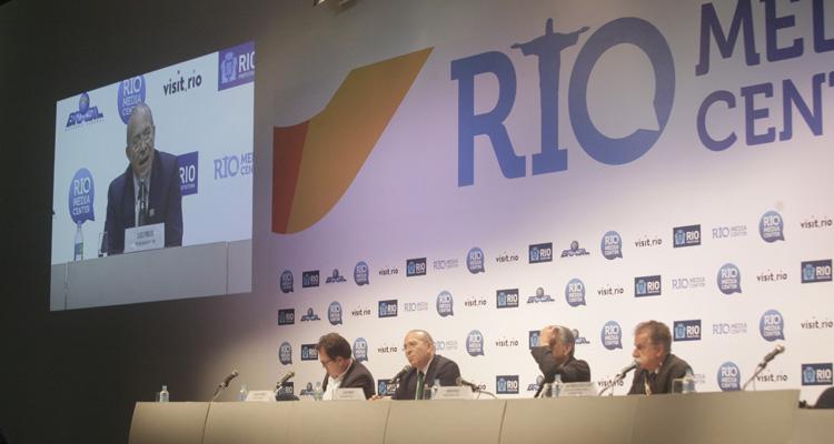 Rio 2016: Segurança é aprovada por 87,1% dos brasileiros e 88,4% dos estrangeiros