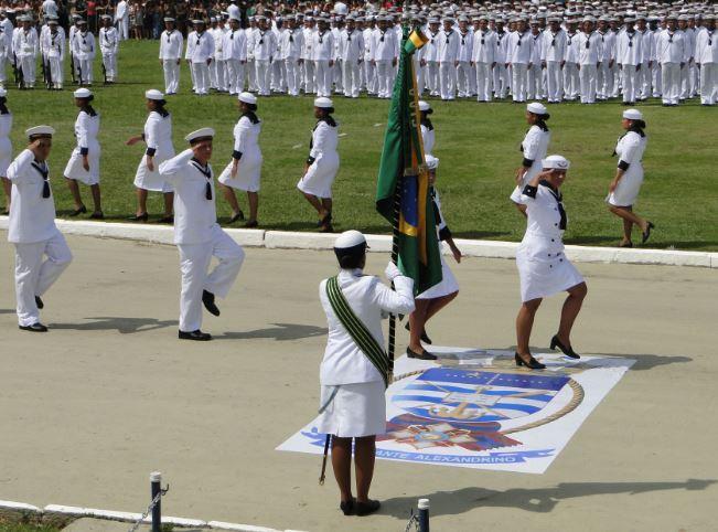 Marinha publica edital de nível médio técnico