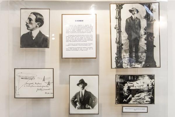 Museu da FAB é parte do roteiro cultural da Olimpíada