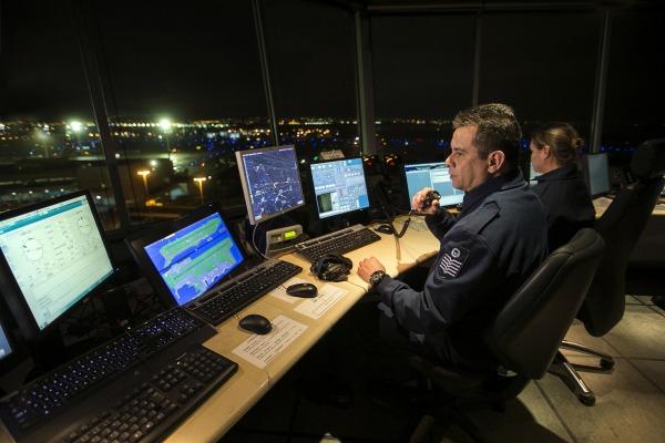 Balanço do tráfego aéreo nos Jogos Olímpicos destaca pontualidade dos voos