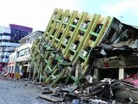 terremoto no Equador 1