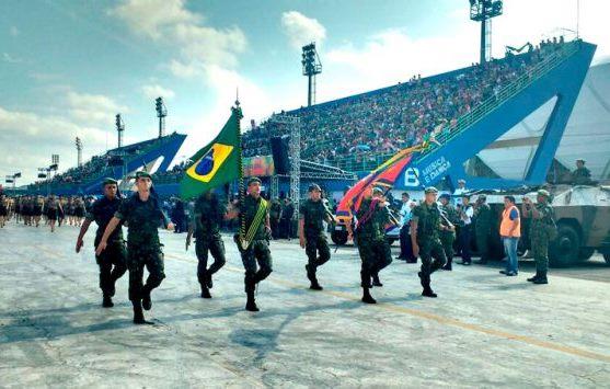 Brasil comemora 194 anos de independência