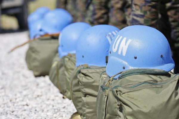 Academia da Força Aérea discute dilemas éticos em operações de paz