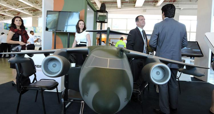 Brasília receberá 4ª mostra Base Industrial de Defesa BID-Brasil