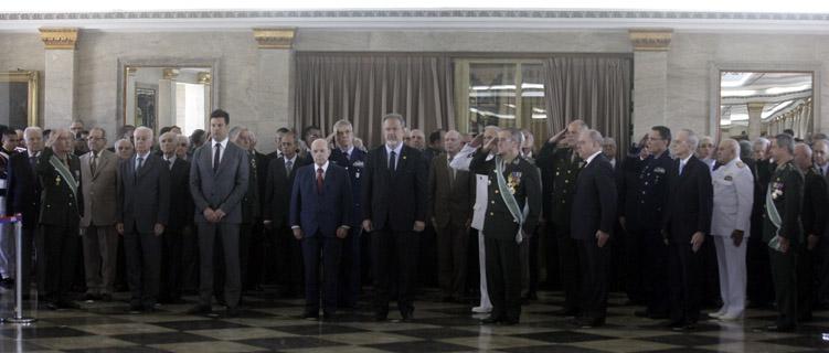 General Braga Netto assume o Comando Militar do Leste