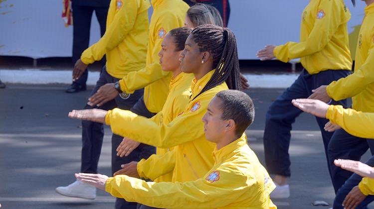 Das 19 medalhas brasileiras nas Olimpíadas, 13 foram de atletas militares - Foto: Tereza Sobreira