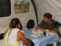 ACISO fez parte da Operação Amazônia