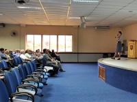 Evento reuniu militares e servidores civis das OM de ensino da Marinha do Brasil