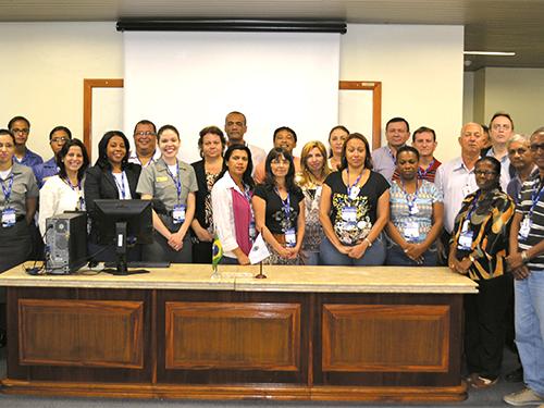 DPCvM promove capacitação na gestão do pessoal civil