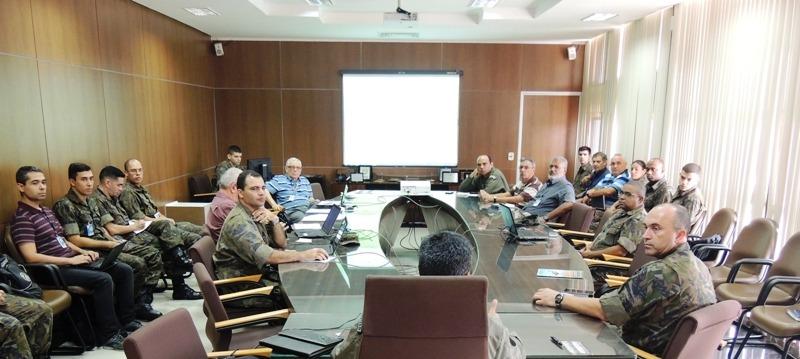 Operação Rio Verde vai testar experimentos científicos em ambiente de microgravidade