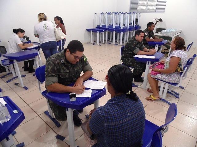 Resultados positivos da Operação Curare VIII em Rondônia
