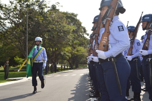 Dia do Aviador é celebrado por organizações militares da FAB