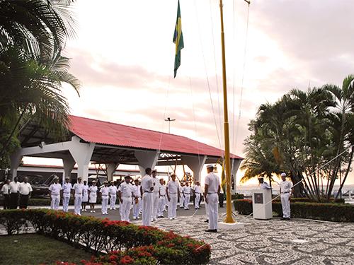 Capitania dos Portos da Bahia celebra Dia Marítimo Mundial