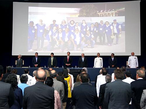 Comissão Nacional de Energia Nuclear comemora 60º aniversário